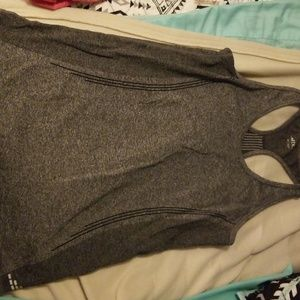 Womens athletic top